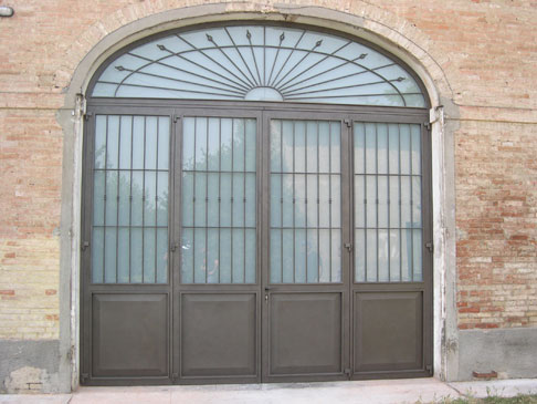 Serramenti modena officine pilosi srl - Porte e finestre modena ...
